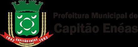 Prefeitura | Capitão Enéas | Prefeitura Municipal de Capitão Enéas