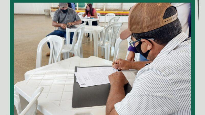 PREFEITURA VOLTA A COMPRAR DA AGRICULTURA FAMILIAR LOCAL